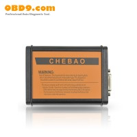 BMW ICOM A3+B+C Diagnostic & Programming Tool with Wifi Function and Latest Software 2017.03 New
