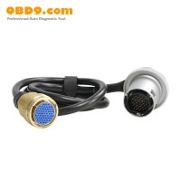 MB38 PIN Cable for MB Star C3 or C4
