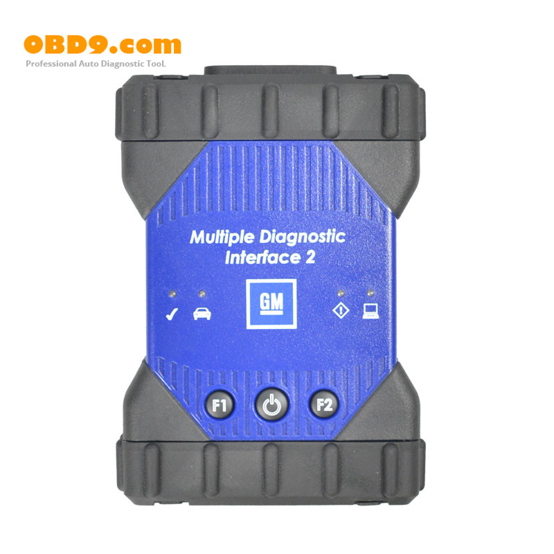GM MDI 2 GM Multiple diagnostic interface