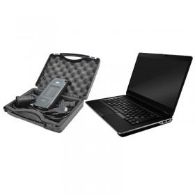 DELL Laptop CA3 code reader set
