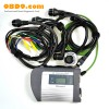 MB SD Connect Compact 4 Star Diagnosis Main Unit Multi-language Without Software HDD