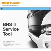 SCANIA DEVELOPER Software (XCOM-SOPS-Scania SDP3-BNS II) Support Win XP Vista 7 8