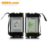 volvo 88890300 vocom Interface for Volvo Renault UD Mack Truck Diagnose New Arrival