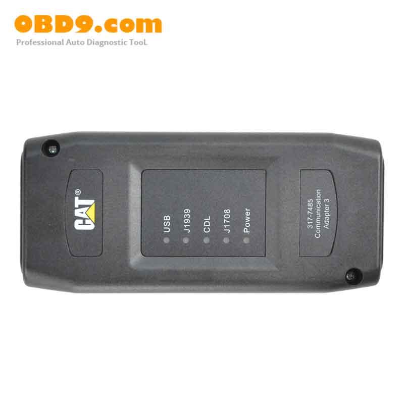 Caterpillar Communication Adapter III (ORIGINAL)