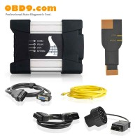 BMW ICOM NEXT Diagnostic Programming Tool