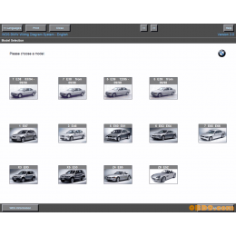 BMW WDS v12.0