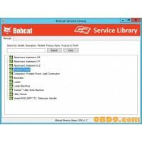 Bobcat Service Library [08 2014]