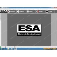 Paccar ESA 4.4