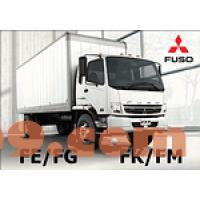 Mitsubishi Fuso FE-FG, FK-FM 2008 Service Manual