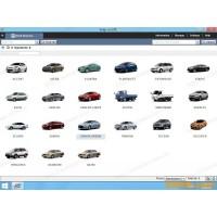 Hyundai USA EPC5 2014