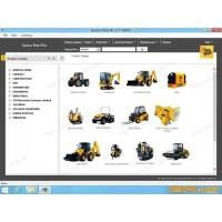 JCB SPP Parts Catalog 1.18 2015 + Service Manuals