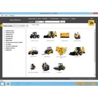 JCB SPP Parts Catalog 1.18 2015 NEW