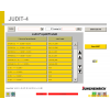Jungheinrich JUDIT-4 - Diagnostic software (v4.33)