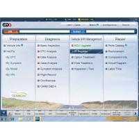 KIA Global Diagnostic System GDS