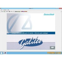 Landini Galileo 7.3