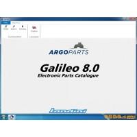 Landini Galileo 8.0