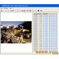Liebherr 2015 Parts Catalog & Service Information