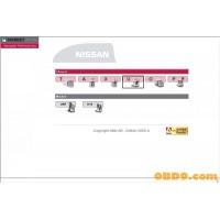 Nissan Warehouse Equipment