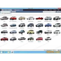 Suzuki Worldwide EPC5 2014