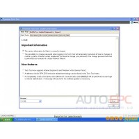 Volvo Tech Tool 1.12 (PTT VCADS)