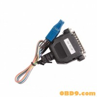 A6 Cable for Carprog Full