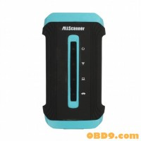 ALLScanner ITS3 IT3 Tool for Toyota Without Bluetooth Version V9.30.002