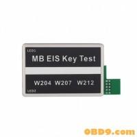 Mercedes Benz EIS Key Test Tool (W204, W207, W212)