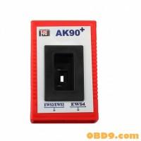 Latest V3.19 AK90+ Key Programmer for All BMW EWS