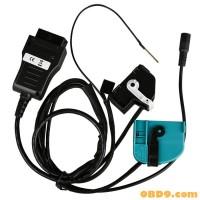 CAS Plug for VVDI 2 BMW or Full Version (Add Making Key For BMW EWS)