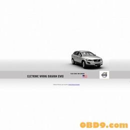 EWD 2014 Wiring Diagram for Volvo