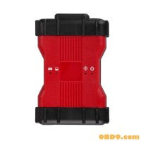 Ford VCM II V100 OEM Diagnostic Tool Peofessional Multi-language