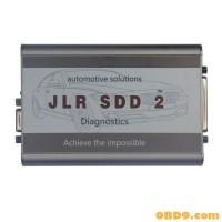JLR SDD2 V147 Version for All Landrover and Jaguar Diagnose and Programming Tool