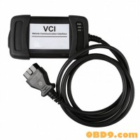 High Quality JLR VCI Jaguar and Land Rover Diagnostic Tool