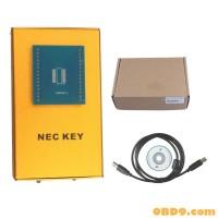 MB IR KEY PRO Mercedes Benz Key Programmer