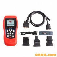 Kia Honda Scanner MST-100 Professional Diagnostic Tools Only for Kia,Toyota and Honda