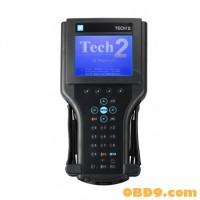 GM Tech 2 Professional Diagnosis with Candi Interface (GM SAAB OPEL SUZUKI ISUZU Holden)