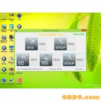 Perfect Version V2015-4 BMW ICOM ISTA-D 3.48.30 ISTA-P 3.55.2.001 Win8 System 256GB SSD Support Multi-languages